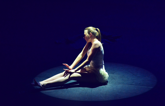 Hedendaagse dans Dansstudio Cadans