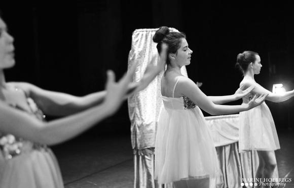 Klassiek Ballet Dansstudio Cadans